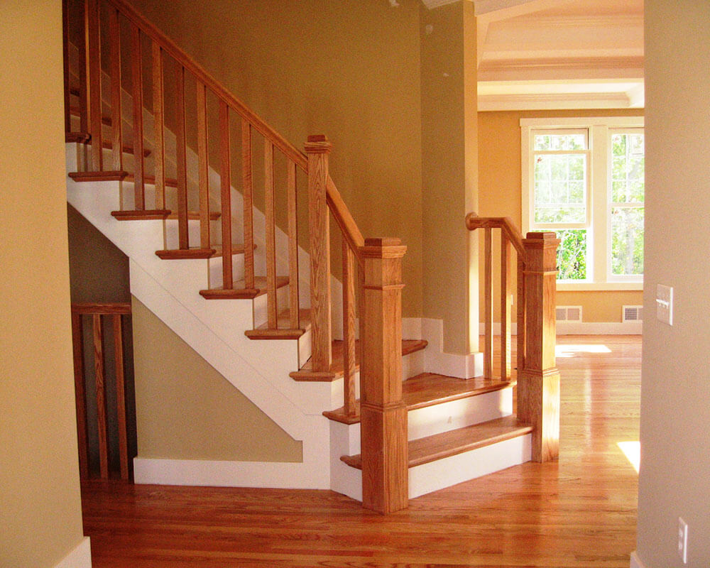 1000x800 0003 Stairs Transitional Oak
