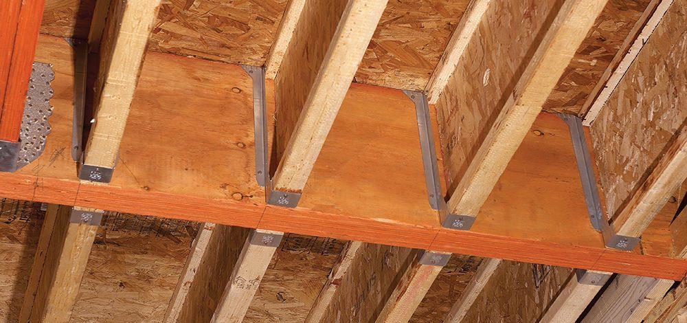 Engineered Lumber Morse Lumber