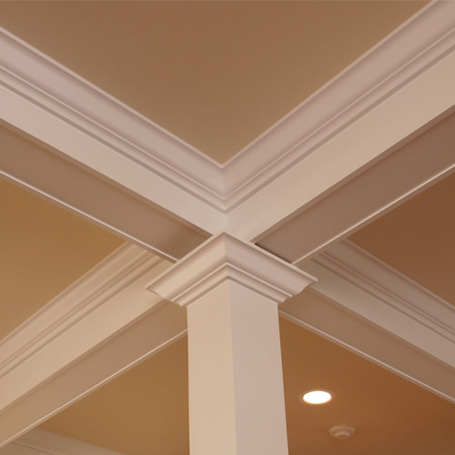 Custom Millwork, Moulding & Trim