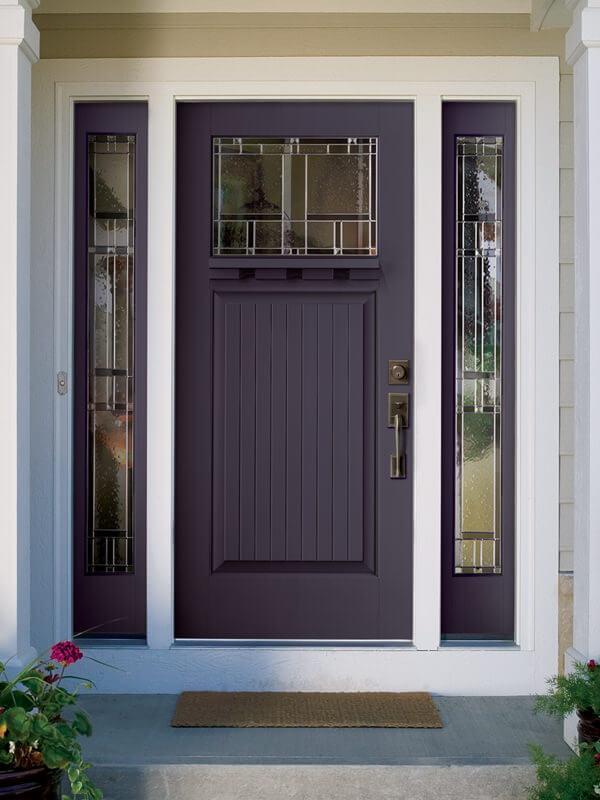 Exterior Doors Morse Lumber
